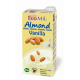 EcoMil Almond Milk with Vanilla 1L